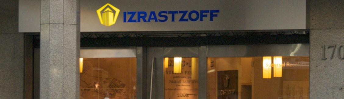 Sucursal Recoleta de Izrastzoff